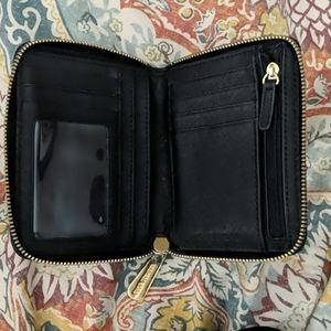 Michael Kors Bags - Michael Kors saffiano leather wallet